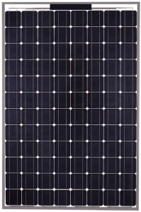 Sanyo Hit Double 185w Hit 186da3 Bifacial Solar Panel