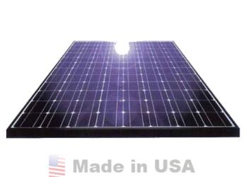 Sanyo Solar Hip 190ba3 190w Solar Panel