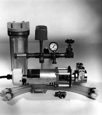Dankoff Flowlight  Booster Pump