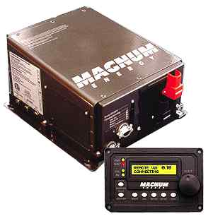 The ME Series Inverter/Charger