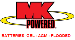 MK Batteries