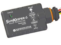 Morningstar Sunkeeper Solar Controller