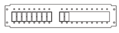 Breaker Panel Configuration