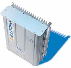 Solectria PVI 1800W Inverter