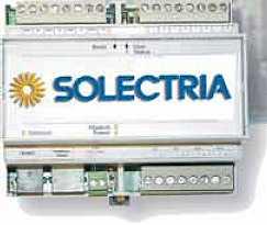 Solectria PVI2500 Inverter