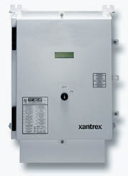 Trace PV Series Grid Tie Inverter