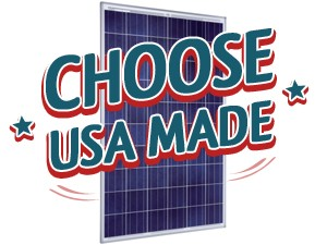 Choose USA Made