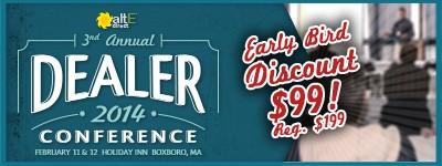 altE Direct Installer Conference 2014