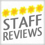 Staff Product Reviews
