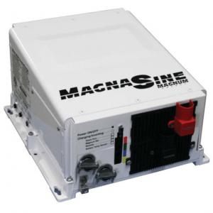 magnum inverter charger