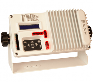 midnite kid solar charge controller