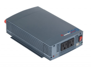 samlex power inverter