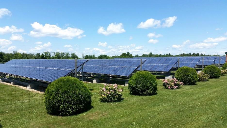 New Solar Power Bill filed by Governor Baker in Massachusetts