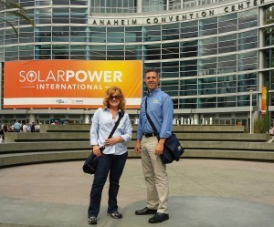 altE at Solar Power International 2015