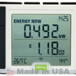 Efergy Energy & Power Monitor for your Home