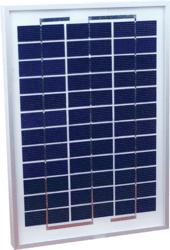 altE 5W 12V Solar Panel