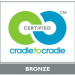 Aquion Batteries are CradleToCradle Bronze certified.