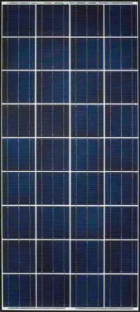 Kyocera solar panel for RV use