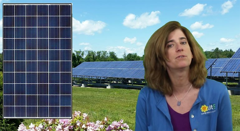Solar Panels 60 Vs 72 Cell Solar Panels Alte Solar Blog