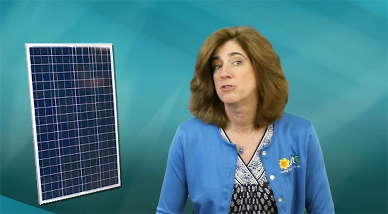 What Can I Power with a 100W Solar Panel? | altE Solar Blog