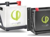 SimpliPhi Lithium Batteries