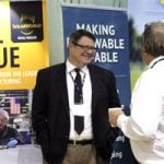 Solar conference at altE 2017