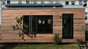 Minim Micro Home in DC
