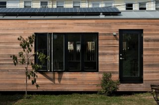 Solar Panels For A Tiny House Solar Power News Amp Diy