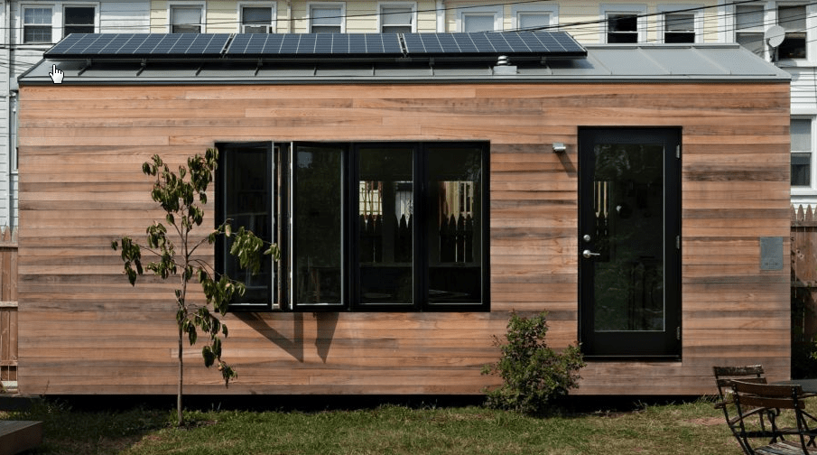 Solar Panels for a Tiny House | Solar Power News & DIY Solar Tips