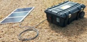 Portable Power Systems