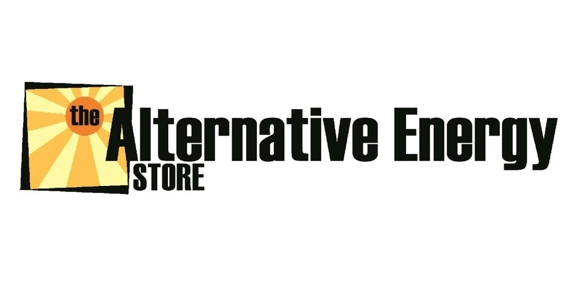 First official logo of altE Store