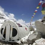 altE University alum takes solar to Mount Everest