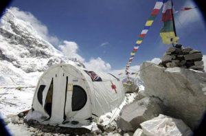 altE University alum takes solar to Mount Everest