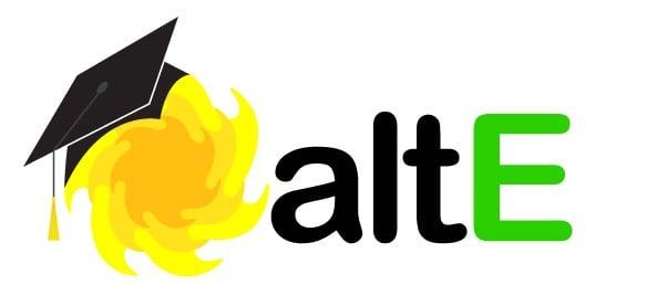 altE U Logo