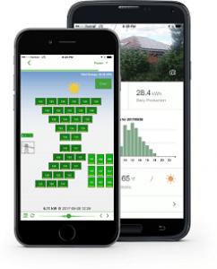 Tigo Energy Smart Monitoring Apps