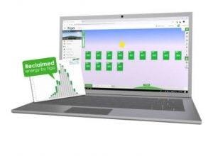 Tigo Energy Smart Monitoring Page