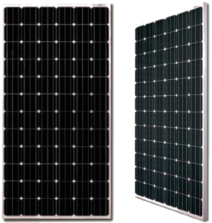 Canadian Solar Cs6x 300 M 300 Watt Mono Solar Panel