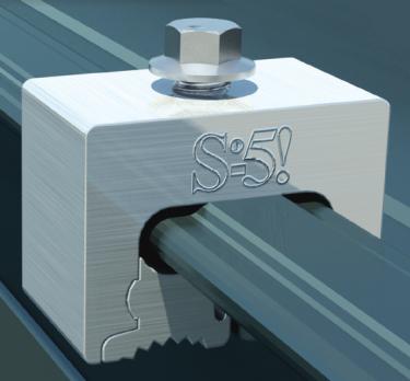 S 5 T Clamp