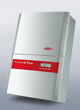 Fronius IG Plus 3.0 3.8