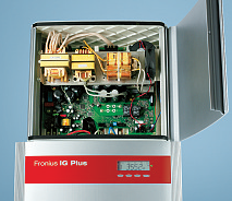 Fronius IG Plus V Series