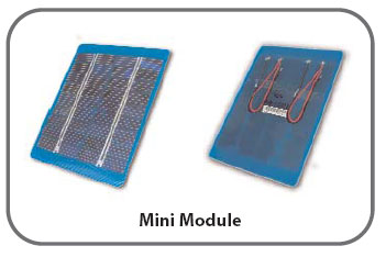 Kyocera Mini Module, Kyocera solar panel, Alternative Energy Store offers Kyocer Mini, solar panels