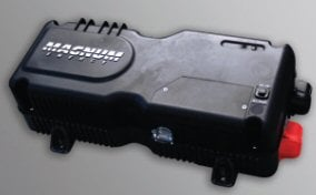 Magnum MM, inverter charger, mobile inverter