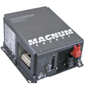 Magnum Energy RD Inverter/Charger, off-grid inverter, backup power inverter