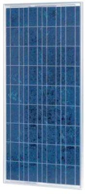 mitsubishi electric pv mf120ec3 120w solar panel. Black Bedroom Furniture Sets. Home Design Ideas