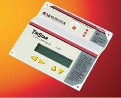 Morningstar Tristar Meter TS-M-2