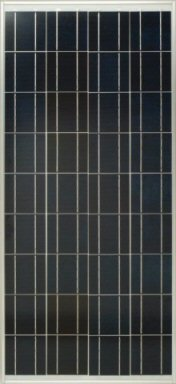 Sharp Ne 80ejea 80w 12v Solar Panel