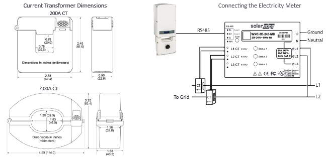 solaredge wiring diagram   24 wiring diagram images