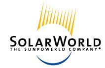 Solarworld solar panels