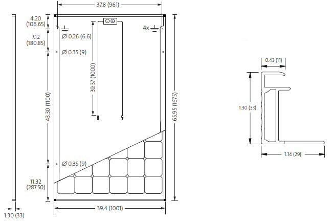 Sw Diagram on Solar Panel Installation Diagram