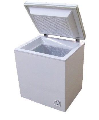 Sundanzer Dc Refrigerator And Freezer